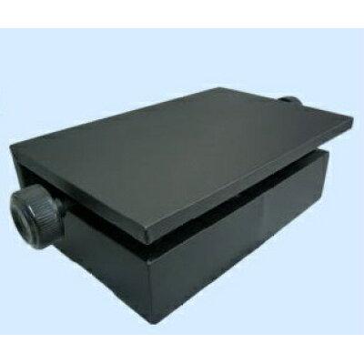 イトマサ ピアノ高低補助台 S-33 黒