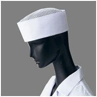天メッシュ丸帽3 ホワイト L SBU128