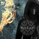 Grief/CD/REDST-006