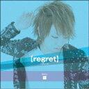 regret/CDシングル(12cm)/AIRS-013
