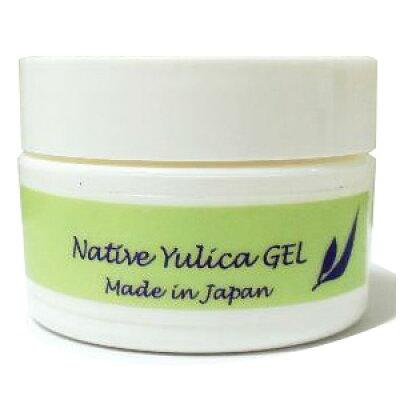 native yurica gel ネイティブ ユリカ ジェル