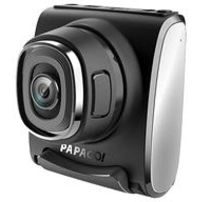 PAPAGO! GoSafe 381 ミラー設置型 FULL HD ドライブレコーダー GS381-8G