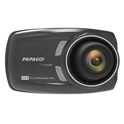 PAPAGO JAPAN ドライブレコーダー Go Safe S36G GSS36G-32G