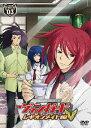 カードファイト!! ヴァンガード レギオンメイト編【3】/DVD/PCBX-51573