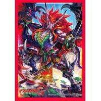ブシロードスリーブコレクション ミニ Vol.149 カードファイト!! ヴァンガードG 伏魔忍竜 ホムラレイダー パック ブシロード