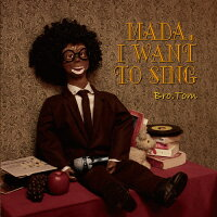 MADA,I WANT TO SING/CD/SDMC-0130