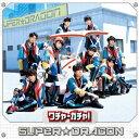 ワチャ-ガチャ!<TYPE 03>/CDシングル(12cm)/ZXRC-1112