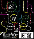 """Youth Ticket Series Vol.1 BULLET TRAIN ONEMAN SHOW SPRING HALL TOUR 2015 """"20億分のLINK 僕らのRING""""/Blu-ray Disc/ZXRB-3021"""