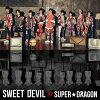 SWEET DEVIL(TYPE-B)/CDシングル(12cm)/ZXRC-1160