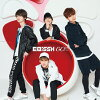 GO!!!(TYPE-C)/CDシングル(12cm)/ZXRC-1163