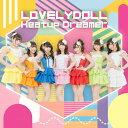 Heatup Dreamer/CDシングル(12cm)/FPJ-10004
