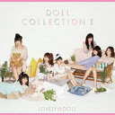 DOLL COLLECTIONII(初回盤)/CD/FPJ-10009
