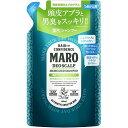 MARO 薬用デオスカルプシャンプー つめかえ用 400ml