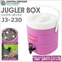 DOPPEL GANGER ジャグラーボックス J3-230