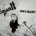 Squall/CDシングル(12cm)/TRCL-0097B