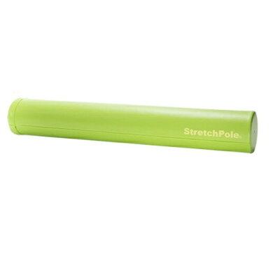 LPN ストレッチポールR MX ライトグリーン 0008
