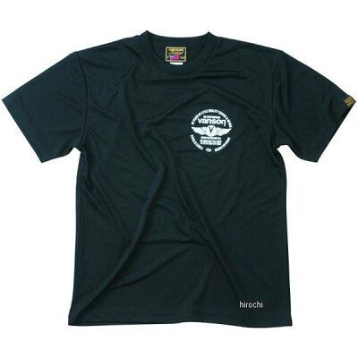 VANSON バンソン メッシュTシャツ サイズ:L