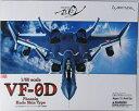 マクロスゼロ 1/60 完全変形VF-0D フェニックス 工藤シン搭乗機 アルカディア