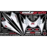ネクサス MOTOGRAFIX モトグラフィックス ボディーパッド