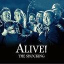 ALIVE!/CD/SVNL-3503