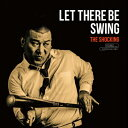 Let There Be Swing/CD/SVNL-3601