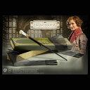 ファンタスティックビーストクイニーゴールドスタインの魔法の杖Wand of Queenie Goldstein in Collector's Box