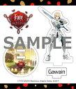 Fate/EXTRA LastEncore アクリルフィギュア ガウェイン クロメア