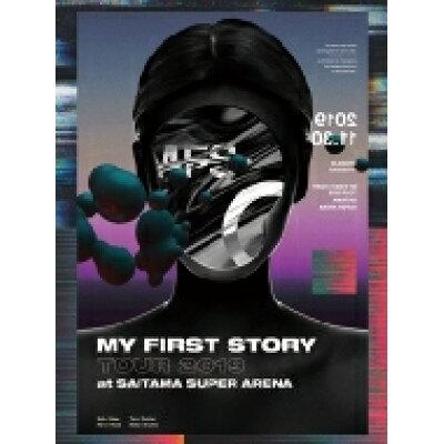 MY FIRST STORY TOUR 2019 FINAL at Saitama Super Arena/DVD/INRC-0042