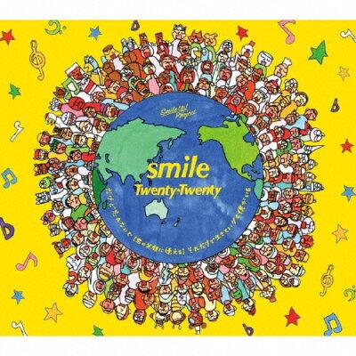 smile/CDシングル(12cm)/JACA-5837