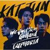 We Just Go Hard feat. AK-69/EUPHORIA(初回限定盤1Blu-ray)/CDシングル(12cm)/JACA-5907