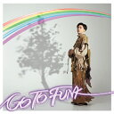 GO TO FUNK(Limited Edition A/Blu-ray Disc付)/CD/JECR-0077