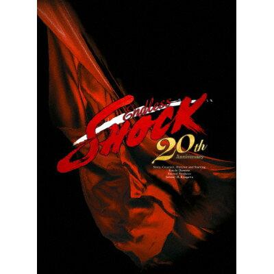 Endless SHOCK 20th Anniversary(初回盤)/Blu−ray Disc/JEXN-0142