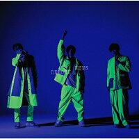 ReBorn/未来へ(初回盤B)/CDシングル(12cm)/JECN-0657