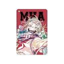 僕のヒーローアカデミア トガヒミコ Ani-Art 1ポケットパスケース vol.3 アルマビアンカ