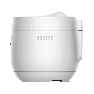 Smart Rice Cooker 炊飯器 4合 ホワイト AX-RC3W(1台)