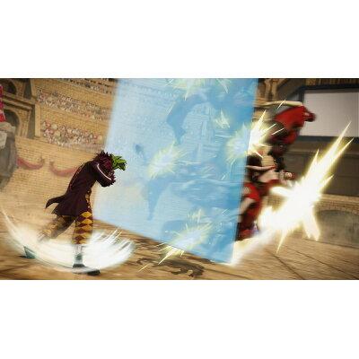 ワンピース 海賊無双4/PS4/PLJM16562/B 12才以上対象