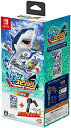釣りスピリッツ Nintendo Switchバージョン同梱版/Switch/BNEI00072/A 全年齢対象
