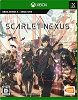SCARLET NEXUS(スカーレットネクサス)/XSX/JES1-00484/D 17才以上対象