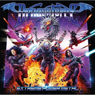 エクストリーム・パワー・メタル(初回限定盤)/CD/GQCS-90758