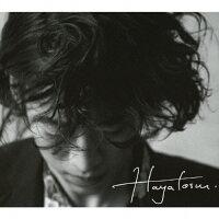 HAYATOSM(初回生産限定盤)/CD/EM-0007