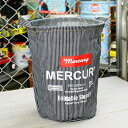 MERCURY マーキュリー バケツ ヒッコリー M DD-06591