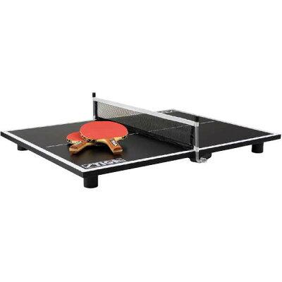 STIGA SUPER MINI TABLE スーパーミニ卓球台 ブラック 715800