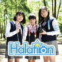 Halation/CDシングル(12cm)/UCOL-003