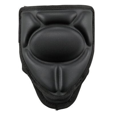 ローリングス Rawlings 2層式 硬式・軟式M号兼用 エルボーガード EAC9S03 ブラック
