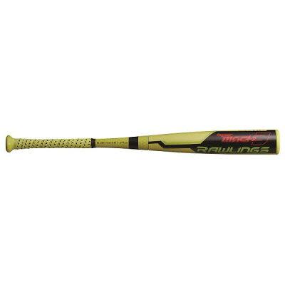 ジュニア ハイパーマッハ3 ジュニア軟式用バット ミドルバランス サイズ:76cm 510g平均 カラー:オプティックイエロー #BJ9HYMA3-OY