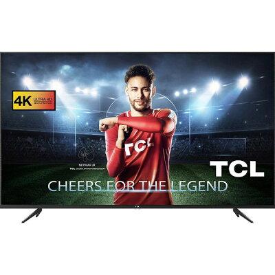 TCL 4K対応液晶テレビ  55K600U