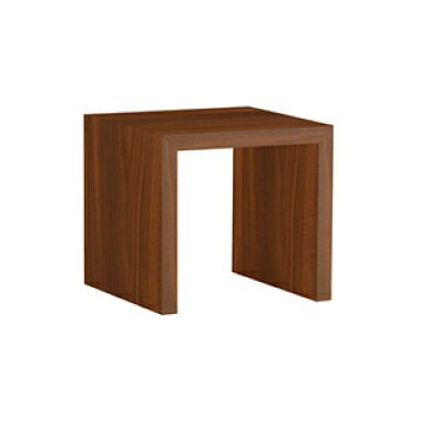 arne テーブル ZeroX 4545L BR