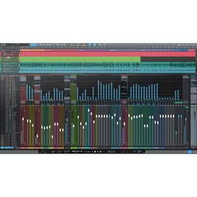 プリソーナス PreSonus Studio One 4 Artist アカデミック 日本語版 ボックス