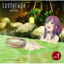 ラジオCD「Lostorage radio WIXOSS」Vol.1/CD/TBZR-0769