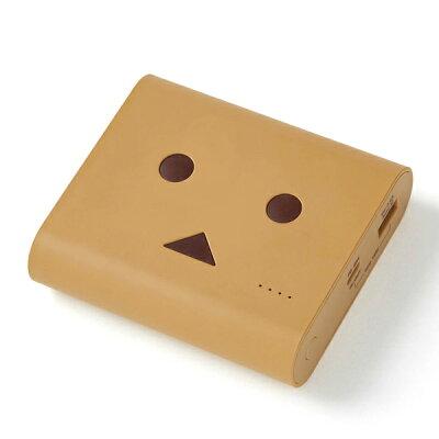 cheero モバイルバッテリー CHE-097-BR
